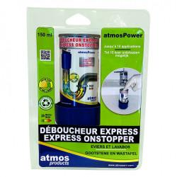 Recharge déboucheur ATMOS de marque ATMOS, référence: B6074400