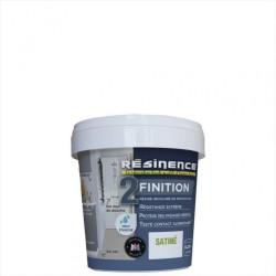 Résine de finition Protecteur RESINENCE, Incolore, 0.25 l de marque RESINENCE, référence: B6077900
