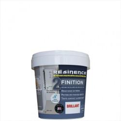 Résine de finition Protecteur RESINENCE, Incolore, 0.25 l de marque RESINENCE, référence: B6078000