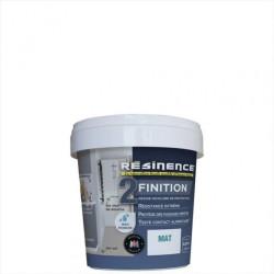 Résine de finition Protecteur RESINENCE, Incolore, 0.25 l de marque RESINENCE, référence: B6078100