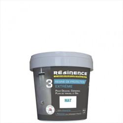 Résine de protection béton RESINENCE, incolore mat, 0.3 l l de marque RESINENCE, référence: B6078600