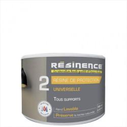 Résine de protection Protecteur universel RESINENCE, Incolore, 0.3 l de marque RESINENCE, référence: B6079000