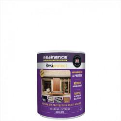 Résine étanchéité Résiprotect, RESINENCE transparent 1L de marque RESINENCE, référence: B6079400