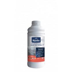 RIPOLIN Imperméabilisant façade et sol incolore 1l de marque RIPOLIN, référence: B6082200