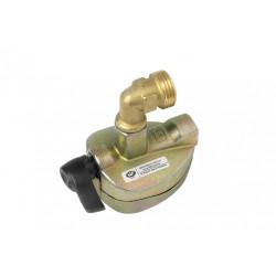 Robinet adaptateur gaz butane / propane pour cube et viseo x Diam.27mm, BUTAGAZ de marque BUTAGAZ, référence: B6082400