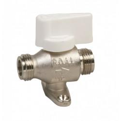 Robinet d'arrêt pour gaz naturel, GAZINOX de marque GAZINOX, référence: B6082800