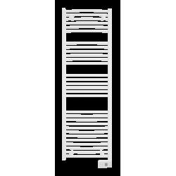 Sèche-serviettes électrique SAUTER 750W, H.162.5 x l.50 cm Goreli digital de marque SAUTER, référence: B6095800
