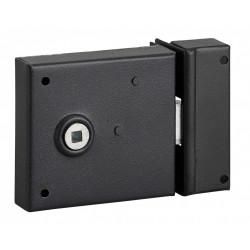 Serrure en applique THIRARD, axe 60mm, à poignée, ouverture à droite ou à gauche de marque THIRARD , référence: B6102100