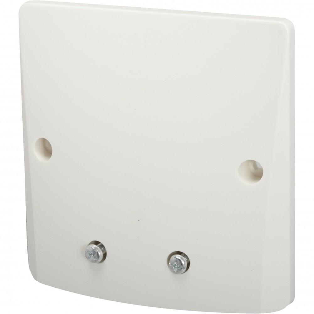 Sortie de câble Perfect, blanc, DEBFLEX