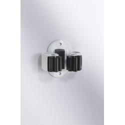 Support bloque manche MOTTEZ, H.5 x l.5 x P.3.6 cm de marque MOTTEZ, référence: B6113300