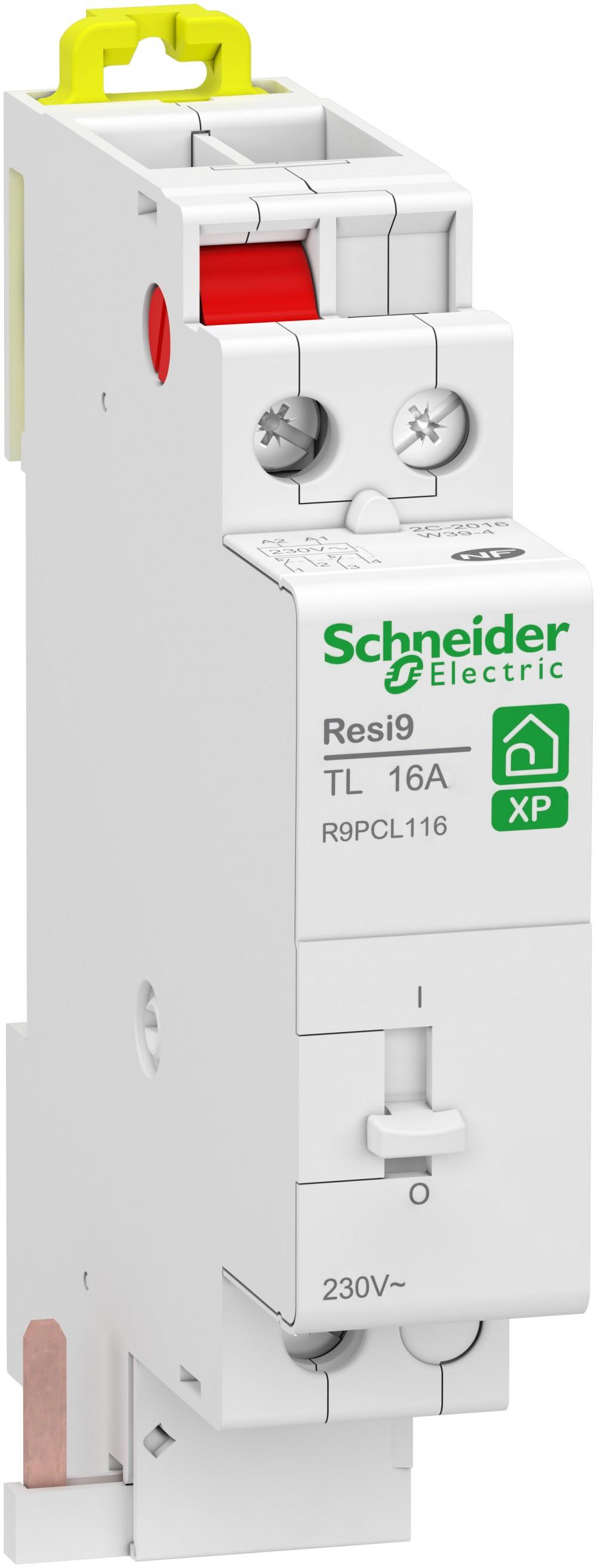 Télérupteur unipolaire SCHNEIDER ELECTRIC 16 A