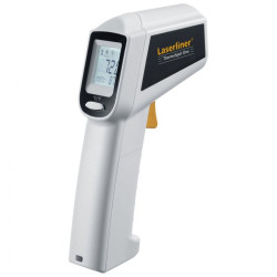 Thermomètre à infrarouge LASERLINER Thermospot one de marque LASERLINER, référence: B6131000