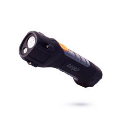 Torche à LED Hard Case Professional Project Plus Energizer 4AA de marque ENERGIZER, référence: B6132700