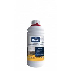 Traitement antisalpêtre et murs humides Rip etanch, RIPOLIN incolore 0.75 l de marque RIPOLIN, référence: B6134800