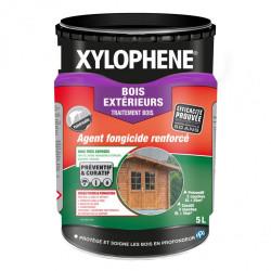 Traitement du bois extérieur XYLOPHENE 25 ans, 5 l de marque XYLOPHENE, référence: B6136900