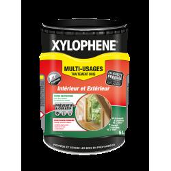 Traitement du bois multiusage XYLOPHENE 20 ans, 5 l de marque XYLOPHENE, référence: B6137700