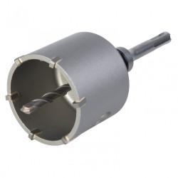 Trepan béton Diam.68 mm WOLFCRAFT de marque WOLFCRAFT, référence: B6138700