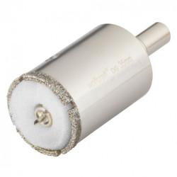 Trépan diamant carrelage, Diam.35 mm WOLFCRAFT de marque WOLFCRAFT, référence: B6139600