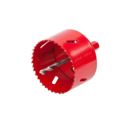 Trépan multimatériau, Diam.68 mm WOLFCRAFT de marque WOLFCRAFT, référence: B6140500