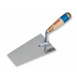 Truelle carrée inox REVEX, 20 cm de marque REVEX, référence: B6143800