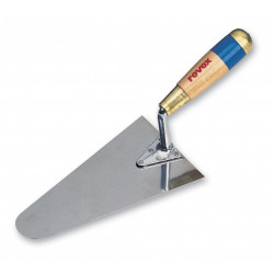 Truelle ronde inox REVEX, 20 cm de marque REVEX, référence: B6145000