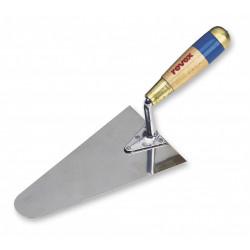 Truelle ronde inox REVEX, 22 cm de marque REVEX, référence: B6145100