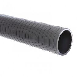 Tube flexible évacuation 1m D.40 de marque GIRPI, référence: B6145300