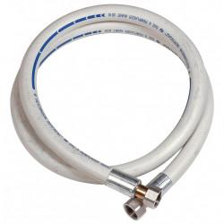 Tuyau caoutchouc gaz naturel, garantie 10 ans, H.150 cm GAZINOX de marque GAZINOX, référence: B6147200
