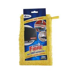 Gant dépoussiérant polyester / polyamide GERLON Magic fibre de marque GERLON, référence: B6182100