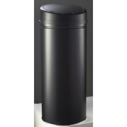 Poubelle de cuisine automatique SELEKTA plastique noir mat, 42 l de marque SELEKTA, référence: B6249900