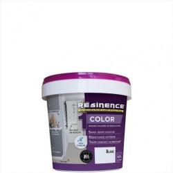 Résine colorée Color RESINENCE, Blanc, 0.5 l de marque RESINENCE, référence: B6252200