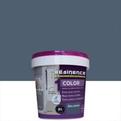 Résine colorée Color RESINENCE, Gris ardoise, 0.25 l de marque RESINENCE, référence: B6252400