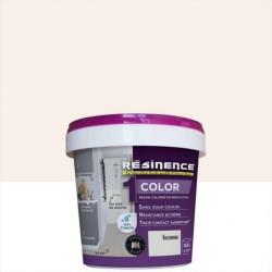 Résine colorée Color RESINENCE, Ivoirine, 0.5 l de marque RESINENCE, référence: B6252600