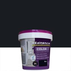 Résine colorée Color RESINENCE, Noir, 0.25 l de marque RESINENCE, référence: B6252700