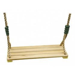 Balançoire en bois TRIGANO de marque Trigano, référence: J5745400