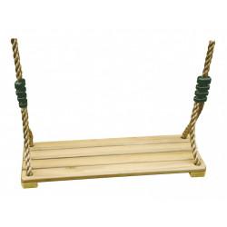 Balançoire en bois TRIGANO de marque Trigano, référence: J5745500