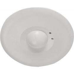 DÉTECTEUR RF ENCASTRABLE PRÉSENCE & CRÉPUSCULAIRE 400Wmax/Ø98 de marque Arlux Lighting, référence: B5700500