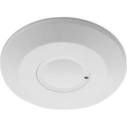DÉTECTEUR RF Saillie PRÉSENCE & CRÉPUSCULAIRE 1000Wmax/Ø115 de marque Arlux Lighting, référence: B5700600