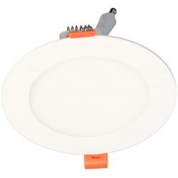 SPOT ENCASTRABLE ONYX R2 Rond 6W/4000K/580lm/Ø120/Blanc de marque Arlux Lighting, référence: B5715900