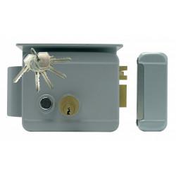 Serrure électrique, EXTEL We 5001/2 bis de marque Extel, référence: B6100400