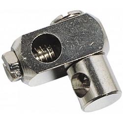 Chape de liaison pour tirette lavabo en laiton SP9424, WIRQUIN de marque WIRQUIN, référence: B6267000