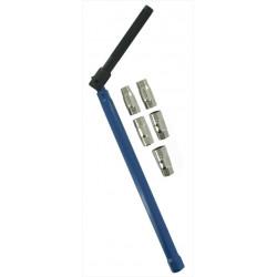 clé de montage robinetterie de marque QUICK PLOMBERIE, référence: B6269300