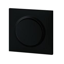 Interrupteur va-et-vient complet, LEGRAND Dooxie, noir de marque LEGRAND, référence: B6280600