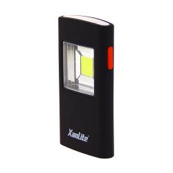 Lampe torche, 200lm XANLITE de marque XANLITE, référence: B6283400