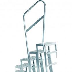 Main courante pour MODULO STEP 4 marches de marque CENTAURE , référence: B6315700