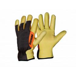 Gants De Protection Sequoia Jardinage - Taille 10 de marque Centrale Brico, référence: B6359300