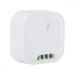 Module d'éclairage blanc, 1000w basic  DI-O de marque Centrale Brico, référence: B6364000