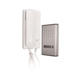Scs Sentinel Interphone Audio 2 Fils Audiokit 3208d de marque Centrale Brico, référence: B6365000