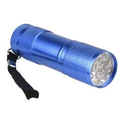 Lampe torche, 45lm de marque Centrale Brico, référence: B6383500
