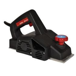 Rabot électrique filaire, 450 W de marque Centrale Brico, référence: B6405000